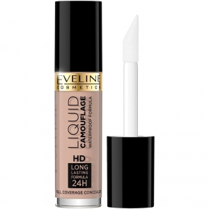 Liquid Camouflage Full Coverage Concealer korektor kryjący do twarzy 02A 5ml
