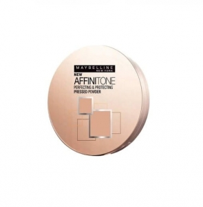 Affinitone Pressed Powder puder w kamieniu 20 Golden Rose 9g