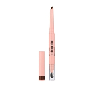 Total Temptation Brow kredka do brwi 130 Deep Brown 0.15g
