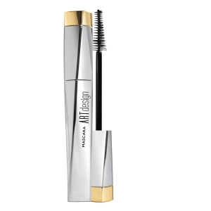 Art Design Mascara Waterproof wodoodporny tusz do rzęs Extra Black 12ml