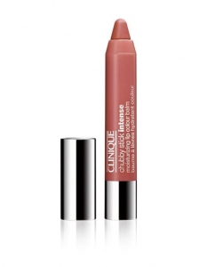 Chubby Stick Intense Moisturizing Lip Colour Balm błyszczyk do ust w kredce 01 Curviest Caramel 3g