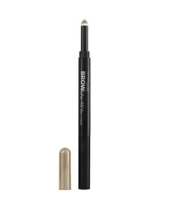 Brow Satin Duo Pencil kredka do brwi Light Blond 0.35g