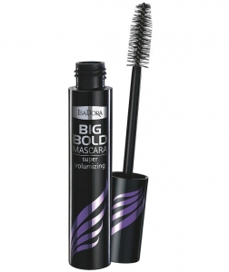 Big Bold Mascara Super Volumizing tusz do rzęs 10 Black 14ml