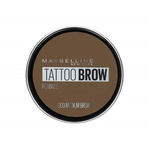 Tattoo Brow Pomade pomada do brwi 003 Medium Brown 3.5ml