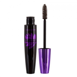 Black Is Black Futuristic Magnifyer Mascara wydłużający tusz do rzęs Black 10ml