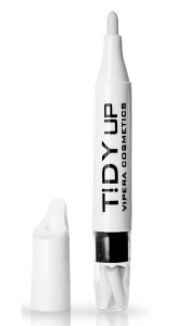 Tidy Up Pen Corrector korektor-zmywacz do paznokci w pisaku 3ml