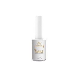 For Nails Nails & Cuticles Oil Advanced Moisturizing Oil oliwka do pielęgnacji skórek 7ml