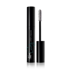 Adore Curly Lash Mascara tusz do rzęs Black 13ml
