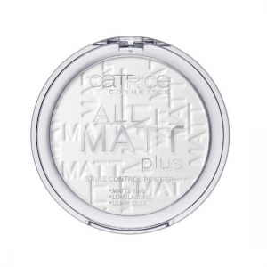 All Matt Plus Powder puder matujący 001 Universal 10g