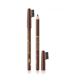 Eyebrow Pencil kredka do brwi Brąz 1szt