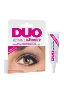 Duo Striplash Adhesive klej do rzęs Dark 7g