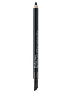Double Wear Stay-In-Place Eye Pencil kredka do oczu 01 Onyx 1,2g