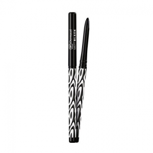 Matte Eye Pencil matowa kredka do oczu Black 4.3g