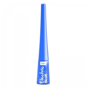 Eyeliner płynny eyeliner Electric Blue 4ml
