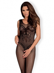 BODYSTOCKING G315 - body z rajstopami