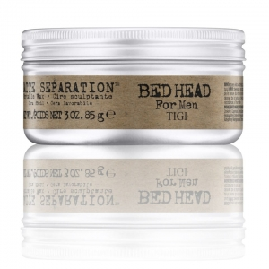 Bed Head For Men Matte Separation matowy wosk do włosów 85g