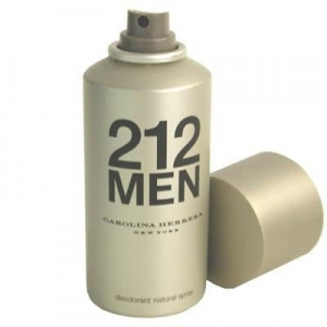 212 Men dezodorant spray 150ml