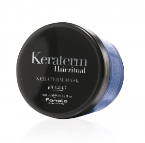 Keraterm Hair Ritual Mask maska keratynowa do włosów 300ml