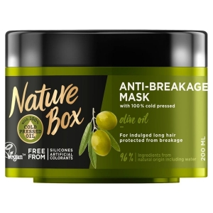 Mask maska do włosów Olive Oil 200ml