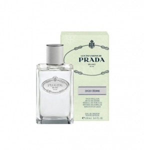 Infusion d'Iris Cedre woda perfumowana spray 100ml