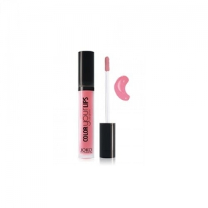 Make-Up Color Your Lips Lip Gloss błyszczyk do ust 09 6ml