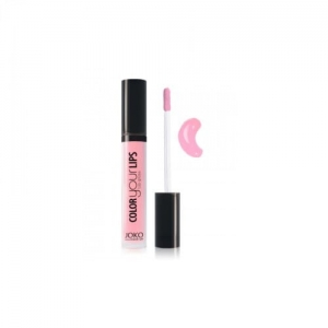 Make-Up Color Your Lips Lip Gloss błyszczyk do ust 08 6ml
