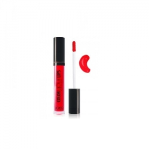 Make-Up Color Your Lips Lip Gloss błyszczyk do ust 012 6ml