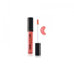 Make-Up Color Your Lips Lip Gloss błyszczyk do ust 010 6ml