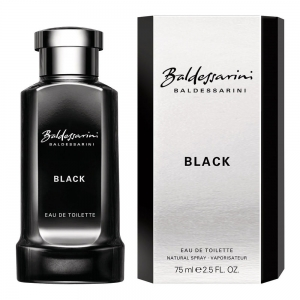 Baldessarini Black woda toaletowa spray 75ml