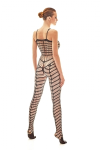 Bodystocking Orica Black