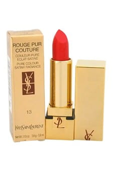 Rouge Pur Couture Satiny Radiance Lipstick pomadka do ust 13 Le Orange 3.8ml