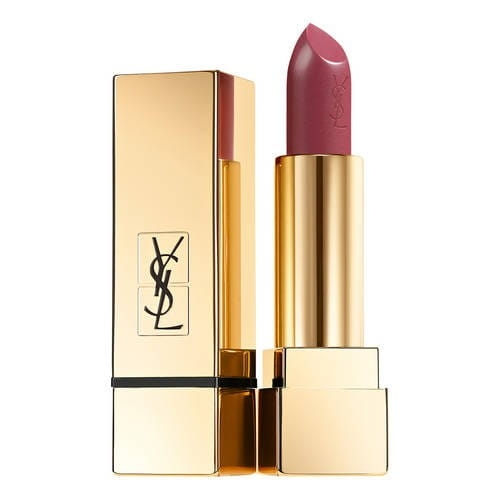 Rouge Pur Couture Satiny Radiance Lipstick pomadka do ust 09 Rose Stiletto 3.8ml