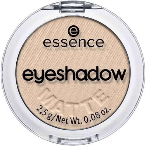 Eyeshadow cień do powiek 20 Cream 2.5g