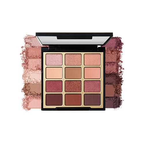 Eyeshadow Palette paleta cieni do powiek Pure Passion 12g