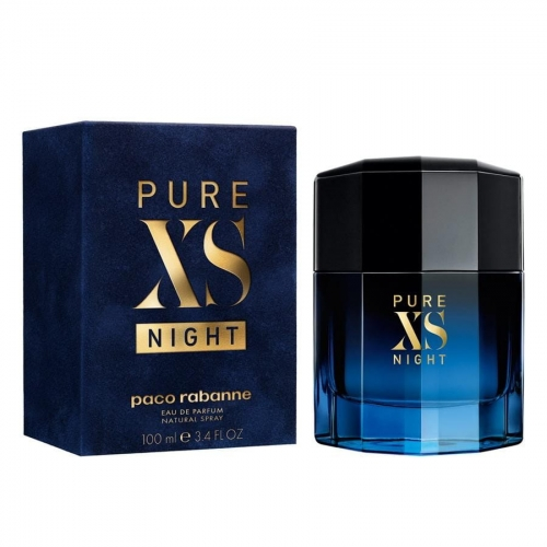 Pure XS Night woda perfumowana spray 100ml