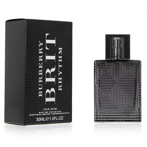Brit Rhythm For Him woda toaletowa spray 30ml