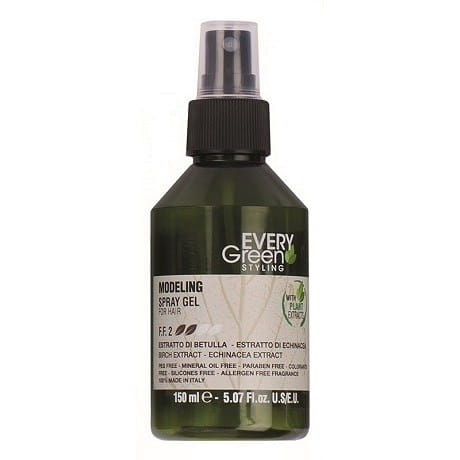 Modeling Spray Gel For Hair modelujący żel w sprayu do włosów 150ml