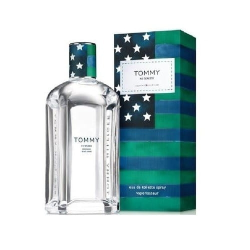Tommy Summer 2016 woda toaletowa spray 100ml