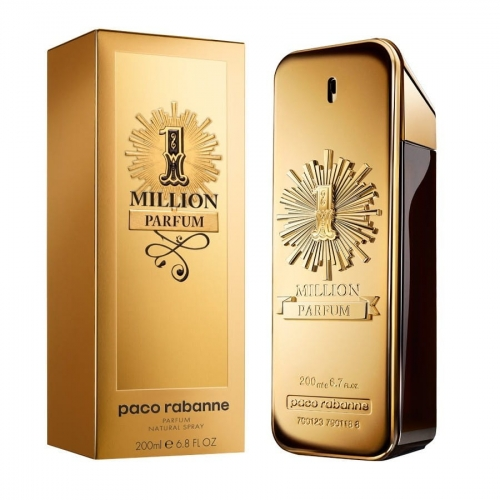 1 Million Parfum perfumy spray 200ml