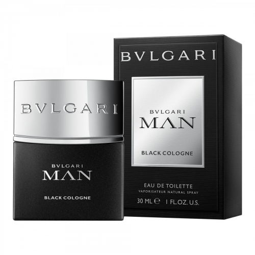 Man Black Cologne woda toaletowa spray 30ml