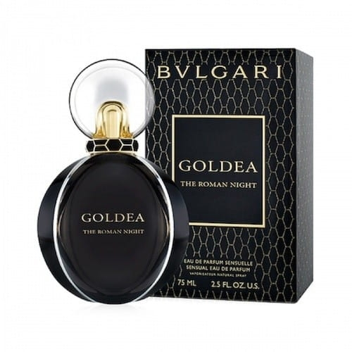 Goldea The Roman Night woda perfumowana spray 30ml
