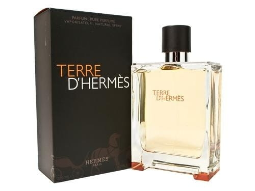 Terre D'Hermes woda perfumowana spray 200ml