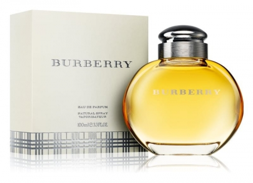 Burberry Woman woda perfumowana spray 100ml