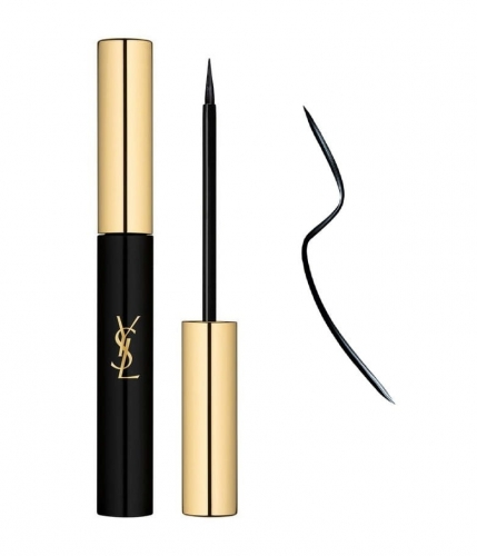 Couture Eye Liner eyeliner do oczu 1 Noir Vinyle 2.95ml