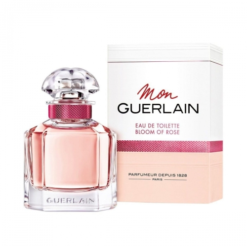 Mon Guerlain Bloom Of Rose woda toaletowa spray 100ml