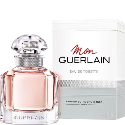 Mon Guerlain woda toaletowa spray 50ml
